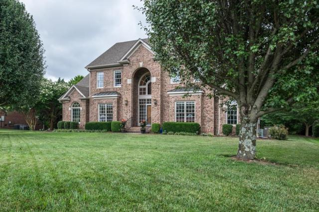 1817 Grey Pointe Dr, Brentwood, TN 37027 (MLS #1943525) :: EXIT Realty Bob Lamb & Associates