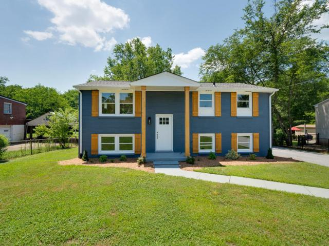 233 Sunset Blvd, Gallatin, TN 37066 (MLS #1943533) :: Ashley Claire Real Estate - Benchmark Realty