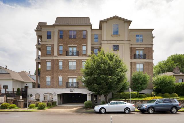 1010 S 16th Avenue South Unit 204 #204, Nashville, TN 37203 (MLS #1943546) :: REMAX Elite