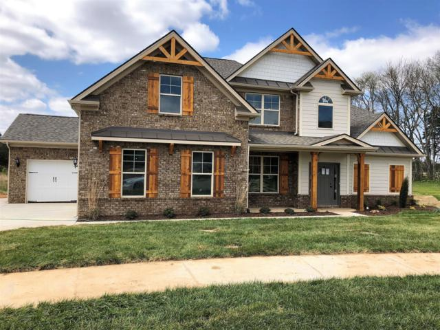 1005 Kittywood Court #226, Murfreesboro, TN 37128 (MLS #1943571) :: Nashville On The Move   Keller Williams Green Hill