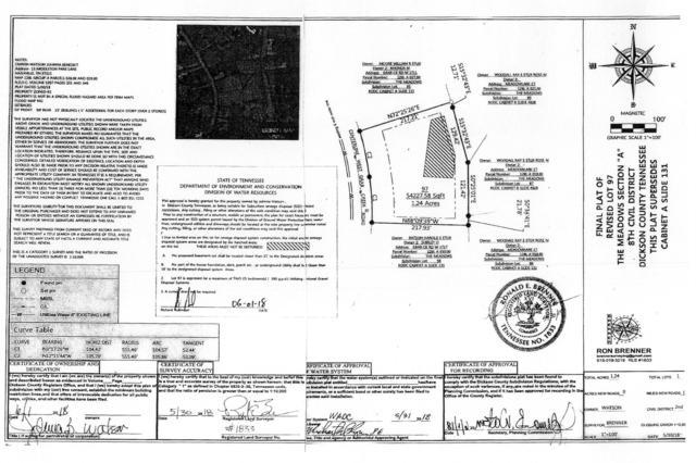 0 Grab Creek Road, Dickson, TN 37055 (MLS #1943579) :: CityLiving Group