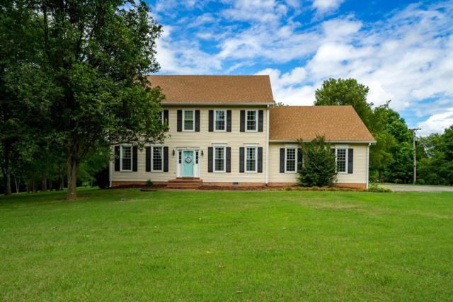 101 Windsor Place, Gallatin, TN 37066 (MLS #1943626) :: Ashley Claire Real Estate - Benchmark Realty