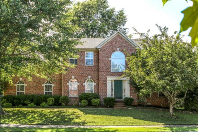 107 Turnberry Dr., Franklin, TN 37064 (MLS #1943634) :: Maples Realty and Auction Co.