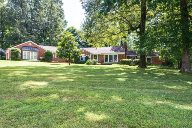 332 Golfview Ln, Springfield, TN 37172 (MLS #1943643) :: Keller Williams Realty