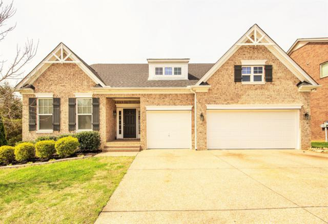 1110 Camden Circle, Mt Juliet, TN 37122 (MLS #1943648) :: Ashley Claire Real Estate - Benchmark Realty
