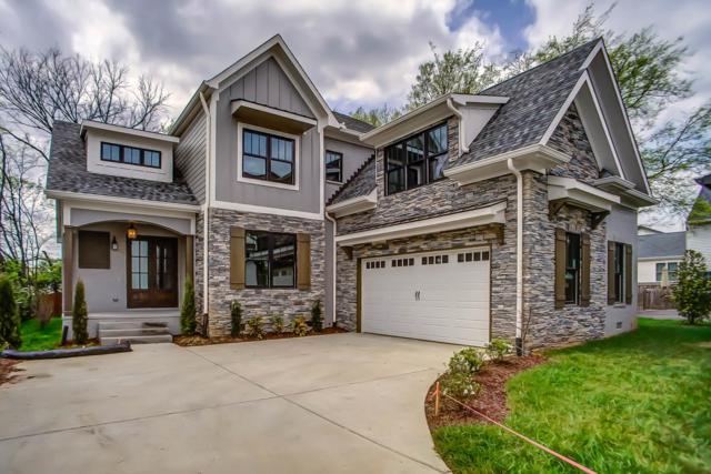 4111 B Lone Oak Rd, Nashville, TN 37215 (MLS #1943673) :: Keller Williams Realty