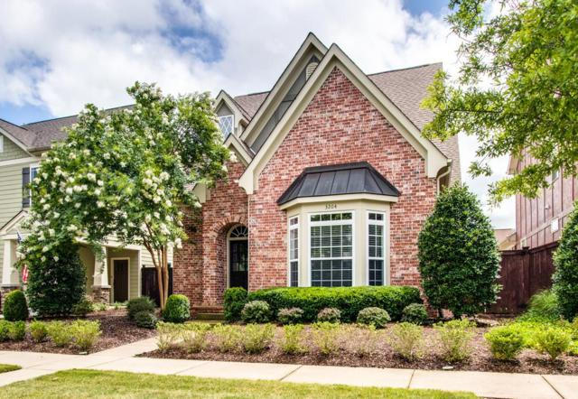 3204 Charleston Way, Mount Juliet, TN 37122 (MLS #1943676) :: Ashley Claire Real Estate - Benchmark Realty