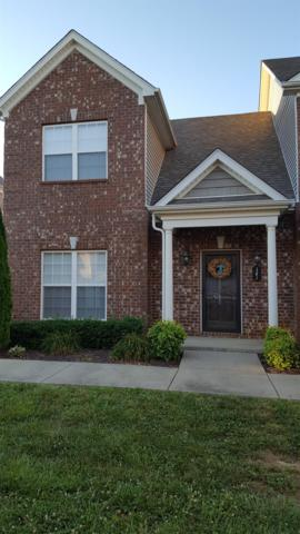 341 Rowlette Cir, Murfreesboro, TN 37127 (MLS #1943677) :: Maples Realty and Auction Co.