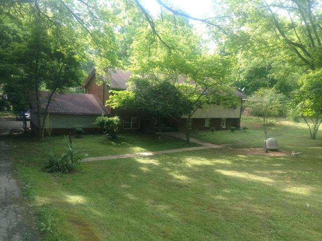 3574 Bell Rd, Nashville, TN 37214 (MLS #1943679) :: Ashley Claire Real Estate - Benchmark Realty