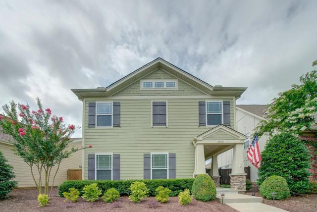 3206 Charleston Way, Mount Juliet, TN 37122 (MLS #1943717) :: Ashley Claire Real Estate - Benchmark Realty