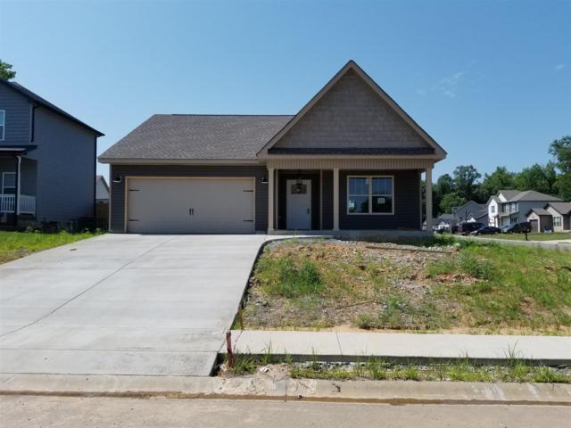 52 Magnolia Place, Clarksville, TN 37042 (MLS #1943735) :: Keller Williams Realty