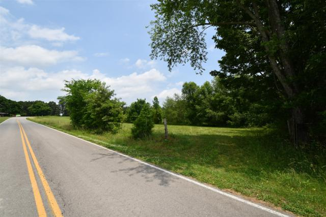 2120 W Mount Vernon Rd (Lot 8), Bethpage, TN 37022 (MLS #1943737) :: Keller Williams Realty