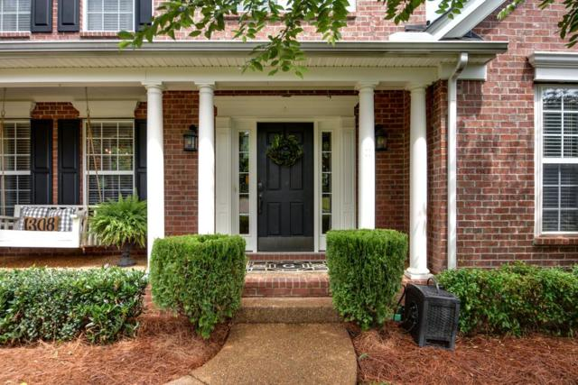 1308 Beech Hollow Dr, Nashville, TN 37211 (MLS #1943747) :: Ashley Claire Real Estate - Benchmark Realty