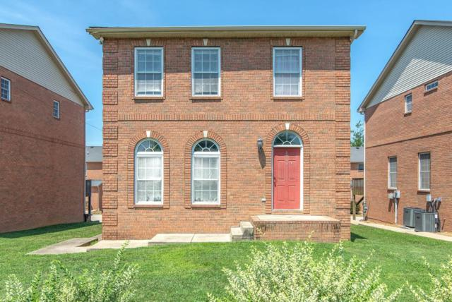 1919 28Th Ave N, Nashville, TN 37208 (MLS #1943753) :: RE/MAX Homes And Estates