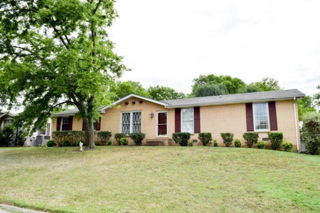315 Donna Dr, Hendersonville, TN 37075 (MLS #1943889) :: Nashville on the Move