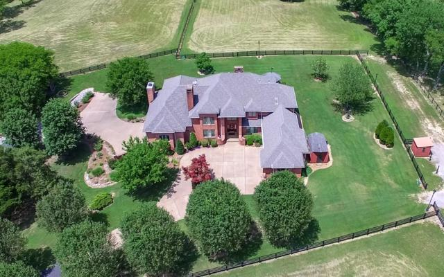 2259 Horn Springs Rd, Lebanon, TN 37087 (MLS #1943909) :: Nashville on the Move