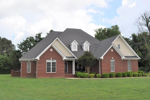 34 Old Mill Way, Fayetteville, TN 37334 (MLS #1943958) :: EXIT Realty Bob Lamb & Associates