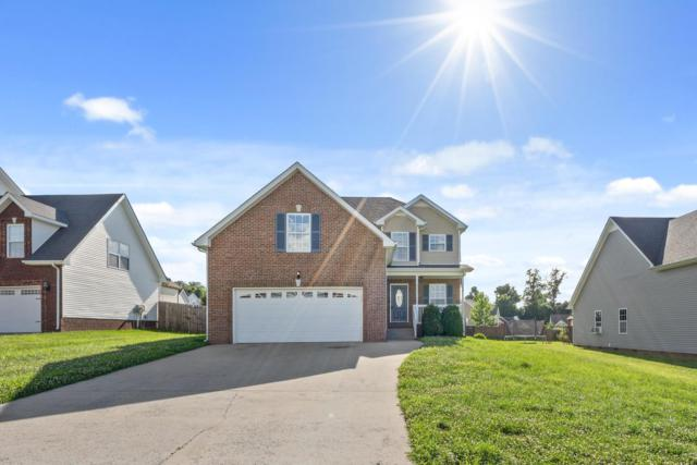 1224 Channelview Dr, Clarksville, TN 37040 (MLS #1943990) :: CityLiving Group