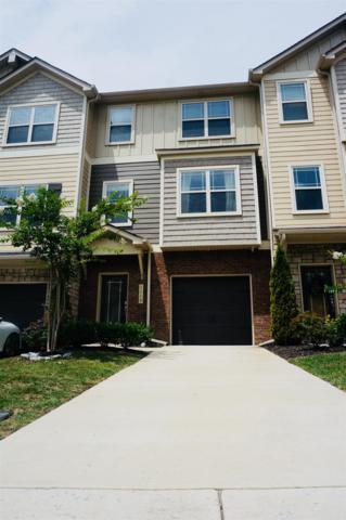 1119 Woodbury Falls Ct, Nashville, TN 37221 (MLS #1943998) :: Ashley Claire Real Estate - Benchmark Realty