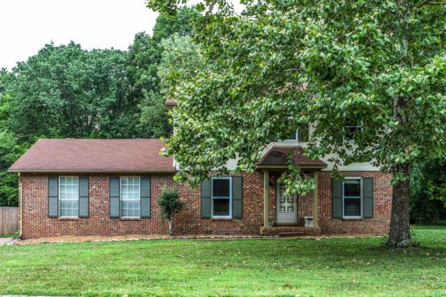 3144 Country Meadow Rd, Antioch, TN 37013 (MLS #1944035) :: EXIT Realty Bob Lamb & Associates