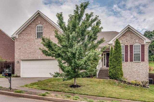 1016 Nunnery Ln, Nashville, TN 37221 (MLS #1944065) :: The Milam Group at Fridrich & Clark Realty