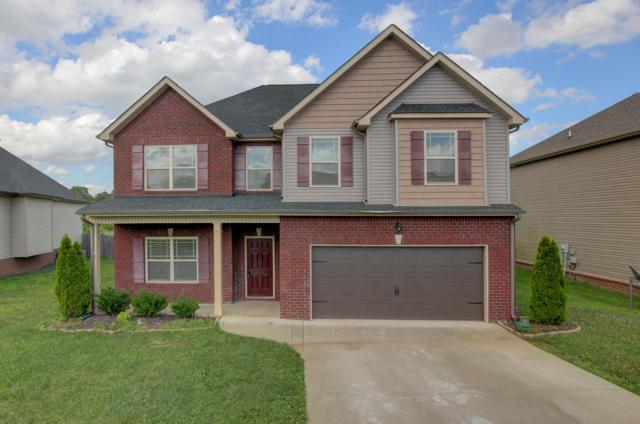 3313 Wiser Dr, Clarksville, TN 37042 (MLS #1944137) :: REMAX Elite