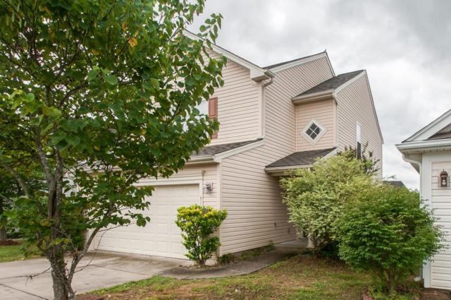 3159 Penn Meade Way, Nashville, TN 37214 (MLS #1944314) :: DeSelms Real Estate