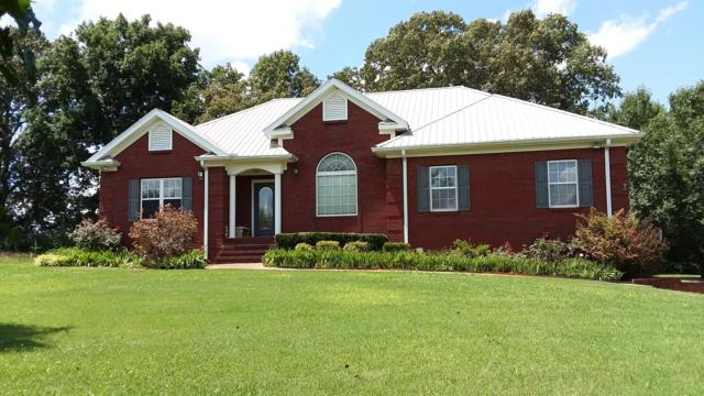 1901 Ann Rd, Lawrenceburg, TN 38464 (MLS #1944449) :: FYKES Realty Group