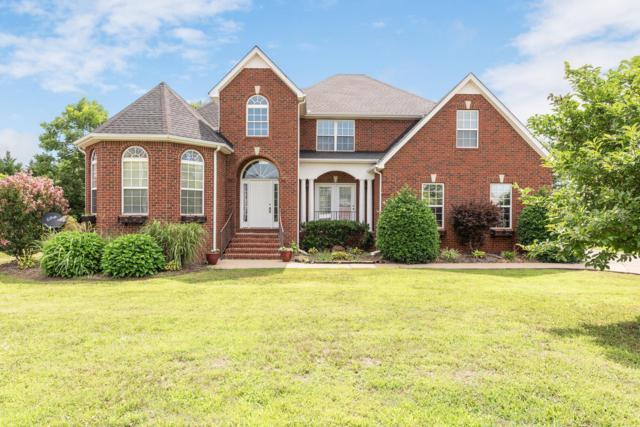 2623 Belle Rive Dr, Murfreesboro, TN 37128 (MLS #1944522) :: DeSelms Real Estate