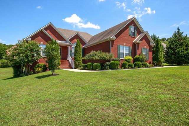 1053 The Long Run, Columbia, TN 38401 (MLS #1944523) :: EXIT Realty Bob Lamb & Associates