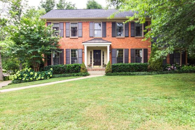 613 Manor View Cir, Brentwood, TN 37027 (MLS #1944532) :: CityLiving Group