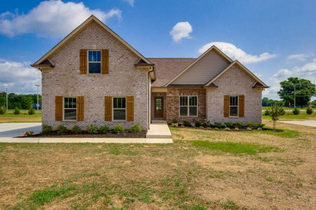 2419 London Ln, Greenbrier, TN 37073 (MLS #1944559) :: Ashley Claire Real Estate - Benchmark Realty