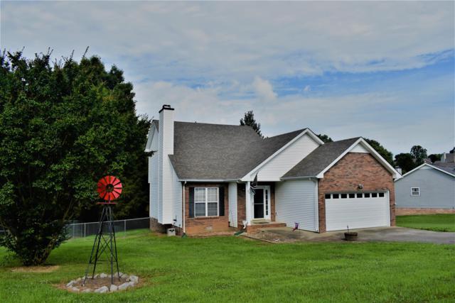 516 Barney Ln, Clarksville, TN 37042 (MLS #1944578) :: EXIT Realty Bob Lamb & Associates