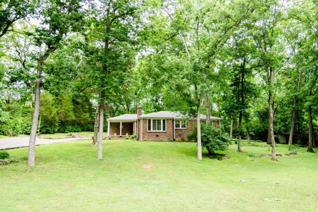 722 Brook Hollow Rd, Nashville, TN 37205 (MLS #1944600) :: The Milam Group at Fridrich & Clark Realty