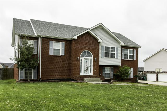 3176 Twelve Oaks Blvd, Clarksville, TN 37042 (MLS #1944619) :: Ashley Claire Real Estate - Benchmark Realty
