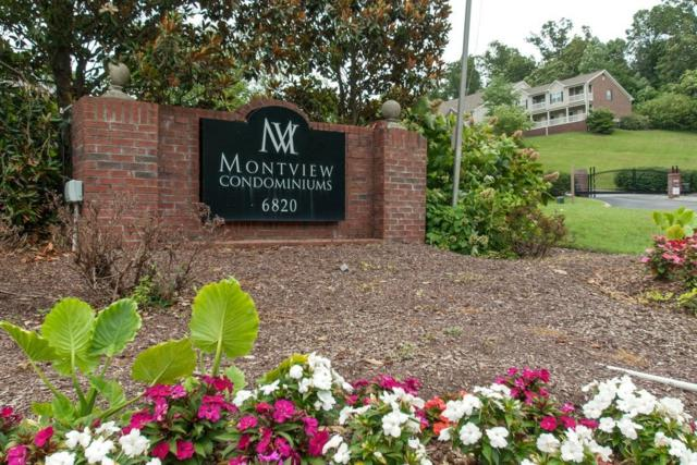 6820 Highway 70 S Unit 220 #220, Nashville, TN 37221 (MLS #1944620) :: The Milam Group at Fridrich & Clark Realty