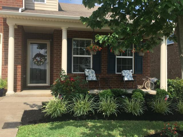 1004 Patmore Ln, Hendersonville, TN 37075 (MLS #1944842) :: Ashley Claire Real Estate - Benchmark Realty