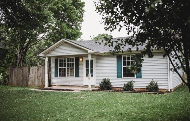101 Gail St, Oak Grove, KY 42262 (MLS #1944843) :: REMAX Elite