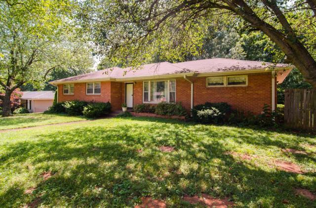 5001 Manuel Dr, Nashville, TN 37211 (MLS #1944907) :: Ashley Claire Real Estate - Benchmark Realty