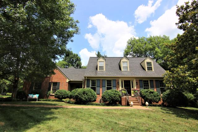 6108 Foxland Dr, Brentwood, TN 37027 (MLS #1944937) :: Ashley Claire Real Estate - Benchmark Realty