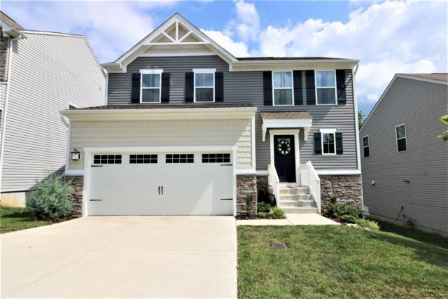 1416 Scarcroft Ln, Nashville, TN 37221 (MLS #1945018) :: Team Wilson Real Estate Partners