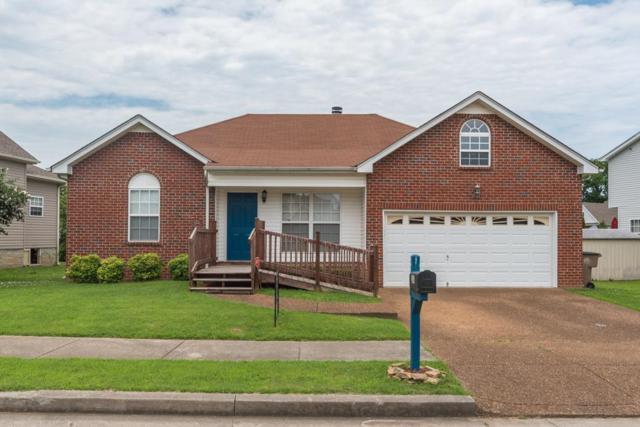 2304 S Grafton Ct, Nashville, TN 37217 (MLS #1945024) :: REMAX Elite