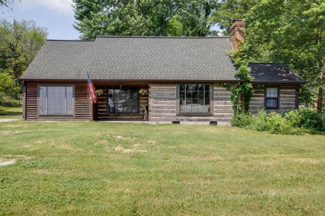 1017 Franklin Rd, Brentwood, TN 37027 (MLS #1945060) :: Nashville On The Move