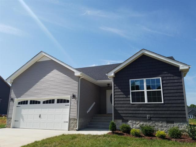 236 Autumn Creek, Clarksville, TN 37042 (MLS #1945081) :: Ashley Claire Real Estate - Benchmark Realty