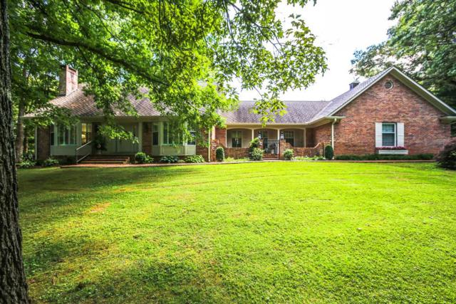88 Lakeland Dr, McMinnville, TN 37110 (MLS #1945092) :: Nashville On The Move
