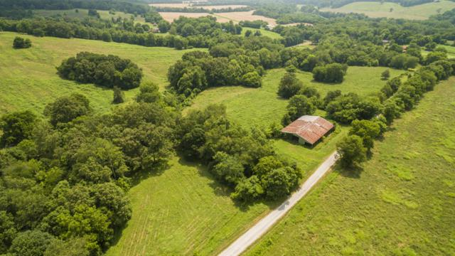 2090 Old Airport Rd, Nunnelly, TN 37137 (MLS #1945153) :: REMAX Elite