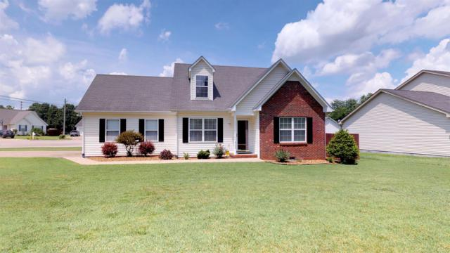 2704 Spring Meade Blvd, Columbia, TN 38401 (MLS #1945183) :: The Milam Group at Fridrich & Clark Realty
