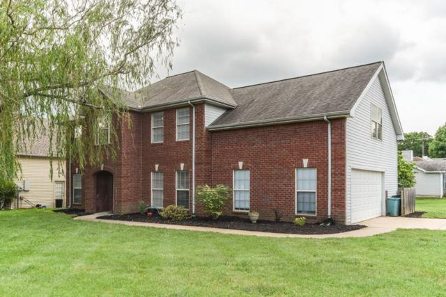 4002 Amber Way, Spring Hill, TN 37174 (MLS #1945188) :: REMAX Elite