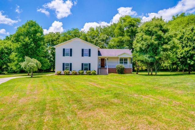 2008 Summer Ln, Culleoka, TN 38451 (MLS #1945190) :: RE/MAX Homes And Estates
