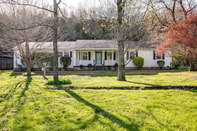 1611 Lewisburg Pike, Franklin, TN 37064 (MLS #1945197) :: The Helton Real Estate Group